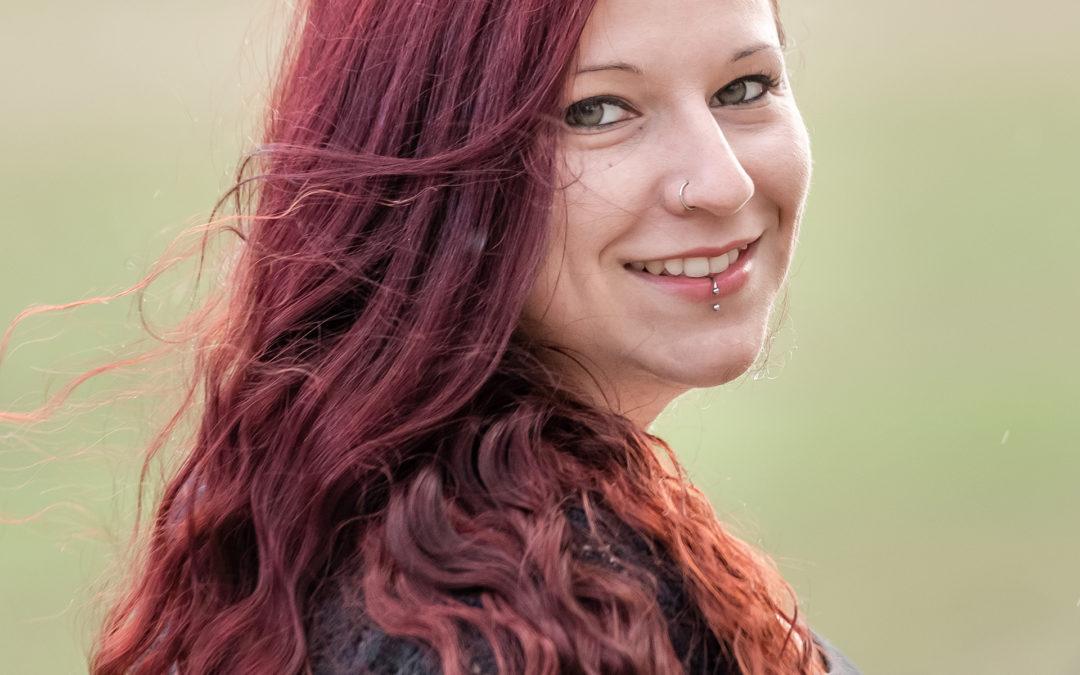 Nos Membre : Virginie Nobs