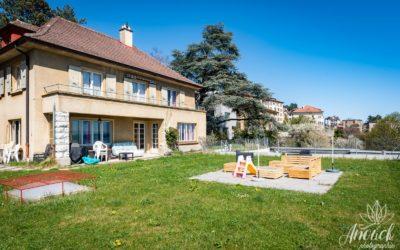 Tilia: La Maison de Naissance neuchâteloise